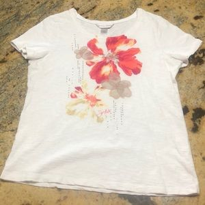 Christopher and banks adorable size small top